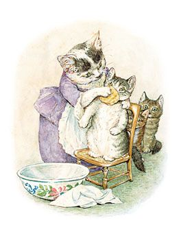 Beatrix Potter illustration,Victorian Edwardian artists,book illustration,British artists                                                                                                                                                                                 もっと見る