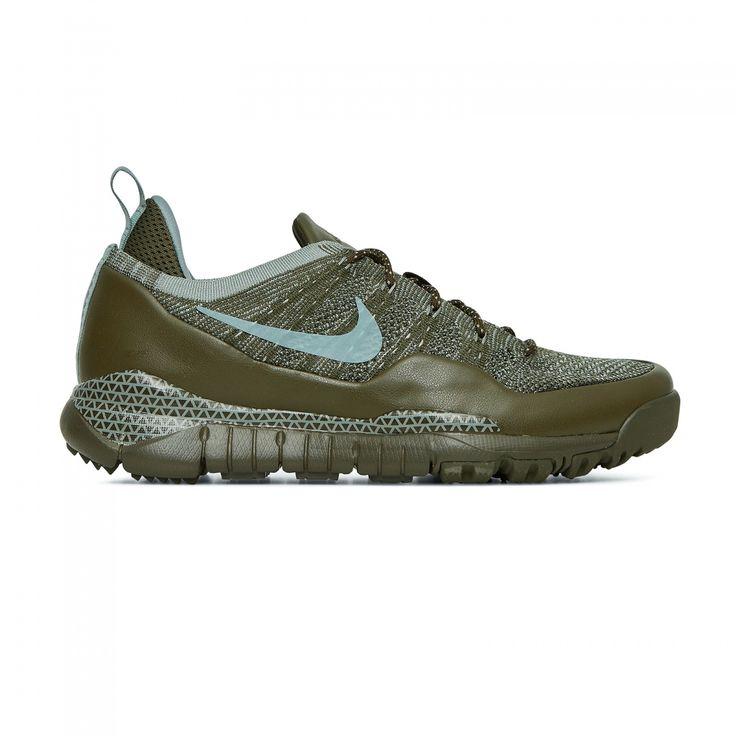 Nike Lupinek Flyknit Low Cargo Sneakers Sneakers - Slam Jam Socialism