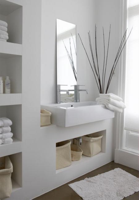 Inspiratie voor de badkamer!