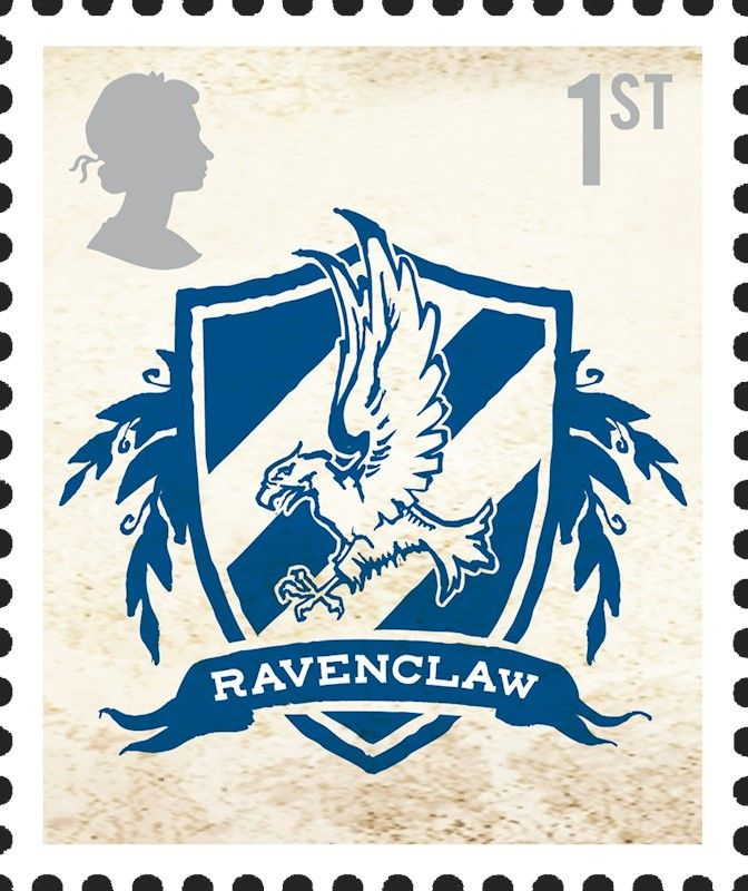 Royal Mail Special Stamps Harry Potter Harry Potter Drawings Harry Potter Harry Potter Ravenclaw