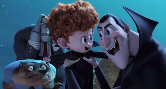 Weekend Box Office: 'Hotel Transylvania 2' Sets September Record
