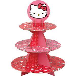 Hello Kitty Treat Stand