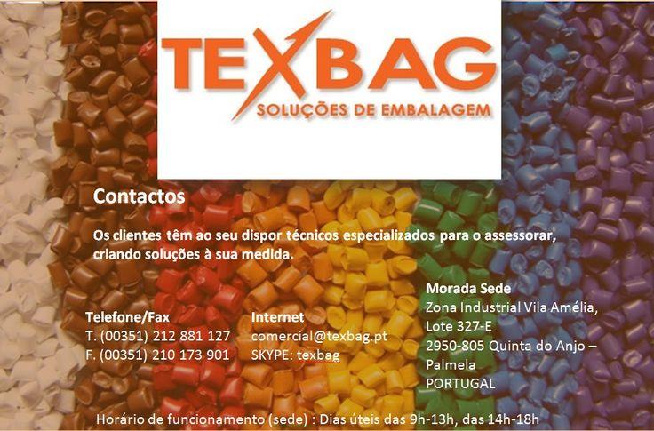 23 best texbag apresentao images on pinterest offset printing contacte nos comercialtexbag fandeluxe Image collections