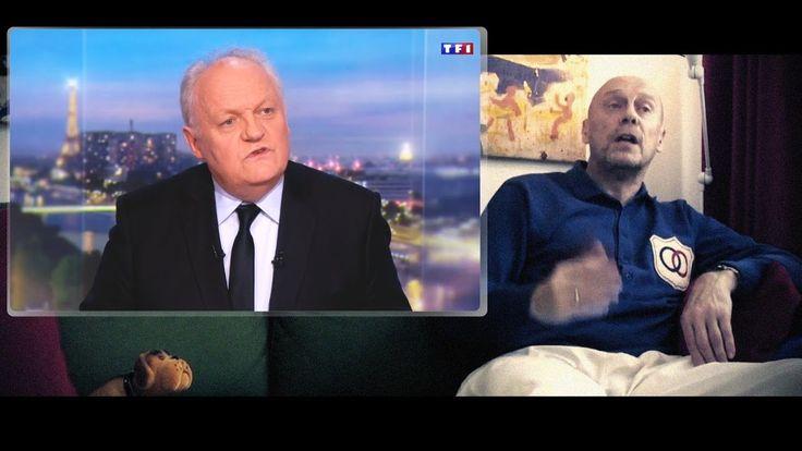 Asselineau 2017: réponses à Alain Soral