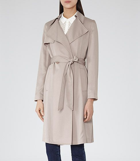 who doesn't need a good neutral trench