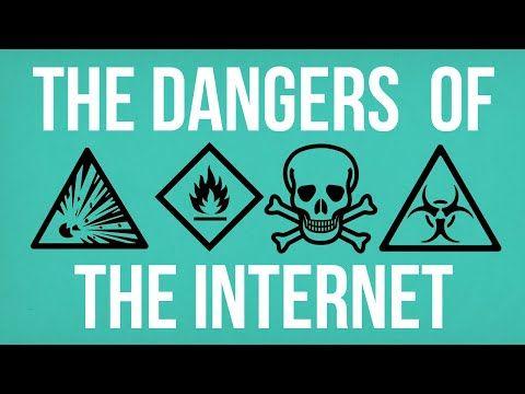 I pericoli di Internet. | La testa ben fatta