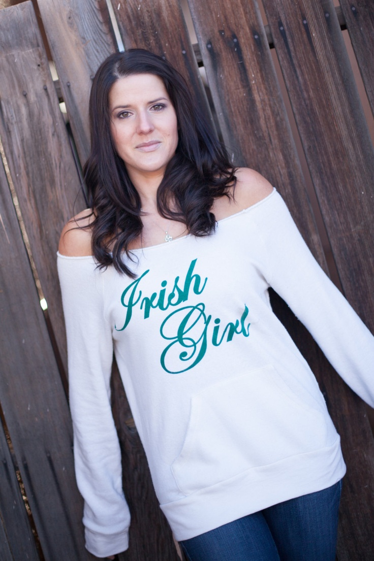 Womens St Patricks Day T Shirts