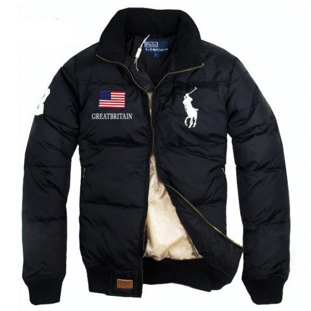Welcome to our Ralph Lauren Outlet online store. Ralph Lauren Mens Down Jackets rl1826 on Sale. Find the best price on Ralph Lauren Polo.