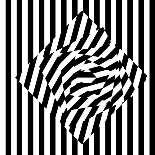 stripe squares