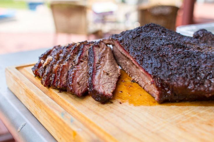 May 28th is National Brisket Day!