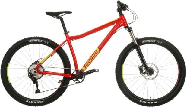 Voodoo Bizango 29er Mbr Hardtail Of The Year 600 Category