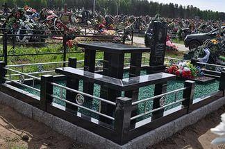 необычные оградки на могилу: 8 тыс изображений найдено в Яндекс.Картинках