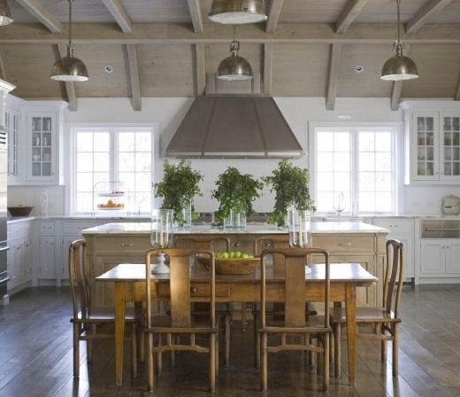72 best Hamptons Style Kitchens images on Pinterest Dream