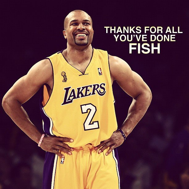 fisher <3