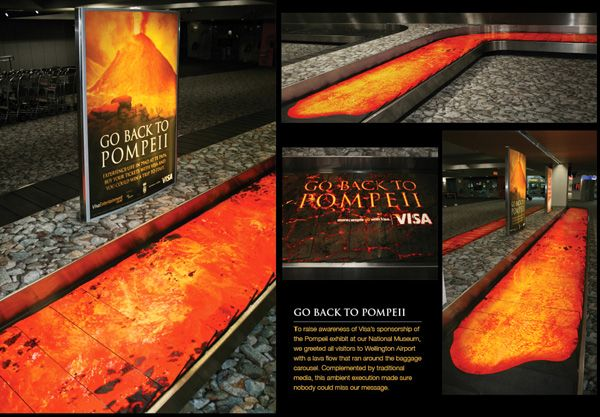 Go back to Pompeii #Ad | Brought to you by Shoplet.com