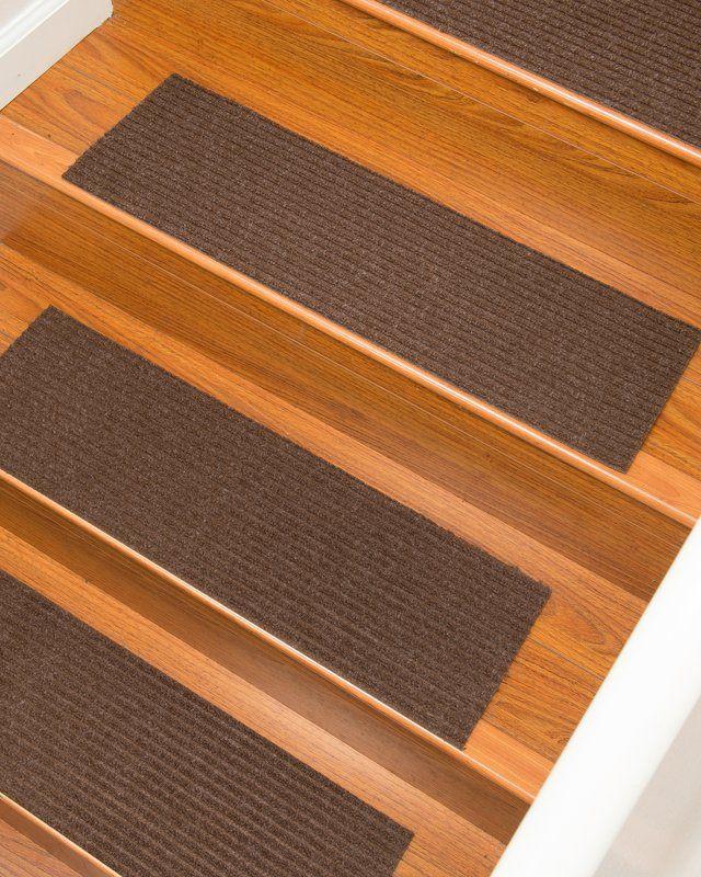 Best Schiffer Chocolate Stair Tread Stair Tread Rugs Stair 640 x 480