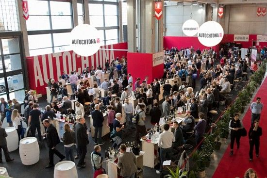 AUTOCHTONA 2015 – 12° Forum dei vini autoctoni – Bolzano, 19 – 20 ottobre 2015