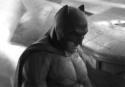 Ben Affleck to Direct and Co-Write Solo Batman Movie - ComingSoon.net
