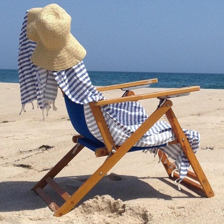 Monday Daydreaming This Striped Beach Towel Is Available