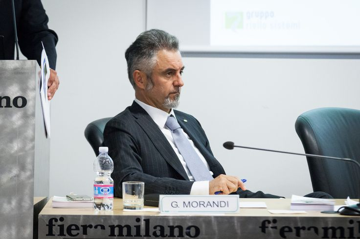 Giampaolo Morandi (IEMCA)