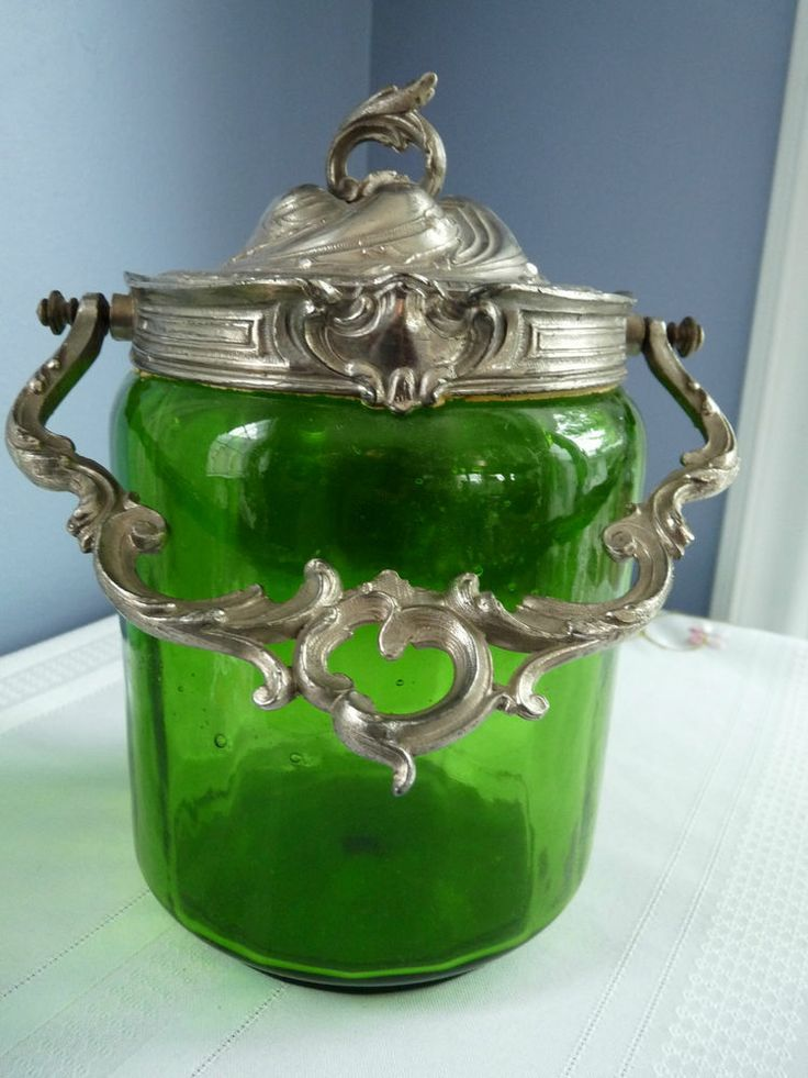 17 Best Images About Very Vtg Kitchen Green Emerald On