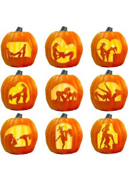 Best pumpkin carving kits ideas on pinterest