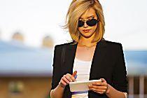 Como ser elegante: 10 passos para estar sempre bem-vestida no trabalho