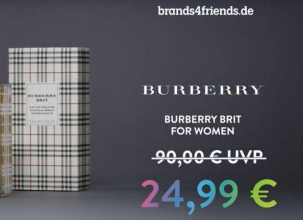 Brands4friends wirbt im Fernsehen: TV-Comeback mit Abstrichen