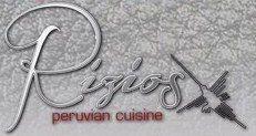 Restaurantes peruanos en Miami: Rizios
