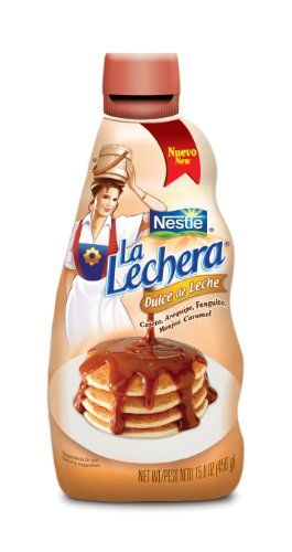 La Lachera Dulce De Leche, 15.8-Ounce Squeeze Bottles (Pack of 4) Nestle, http://www.amazon.com/dp/B0047CVCHM/ref=cm_sw_r_pi_dp_V.gAtb1V98KWP7M1