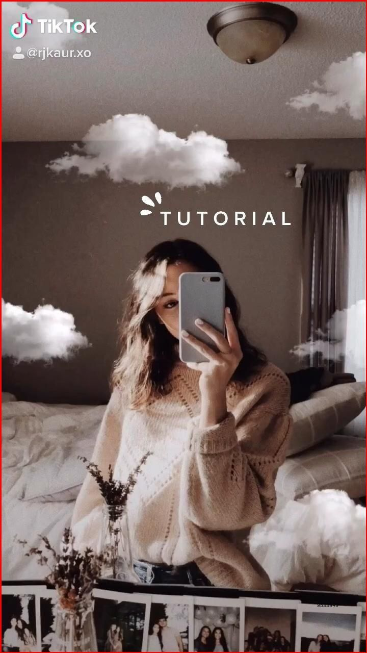 Video How To Get This Filter With Date And Time Instagram Story Filter Cerita Instagram Pengeditan Foto Instagram