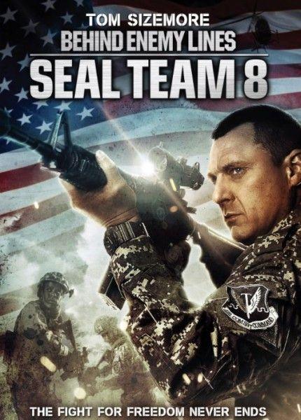 Düşman Hattı Sekizinci Ekip Filmi