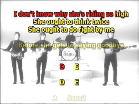 the best ticket to ride beatles ideas ticket to  ticket to ride beatles mizo vocals lyrics chords