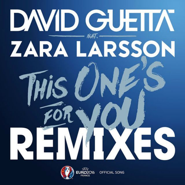 DownlaodToxix: David Guetta - This One's for You (feat. Zara Lars...