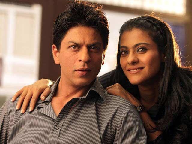 Kajol Shah Rukh Khan New Lead Pair Of Rohit Shetty Film Http Www Ndtv Com Video Player News Kajol Sha With Images Shahrukh Khan Shahrukh Khan And Kajol My Name Is Khan