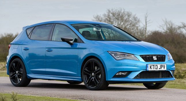 seat leon fr 2015 blue buscar con google spain cars pinterest leon search and colour. Black Bedroom Furniture Sets. Home Design Ideas