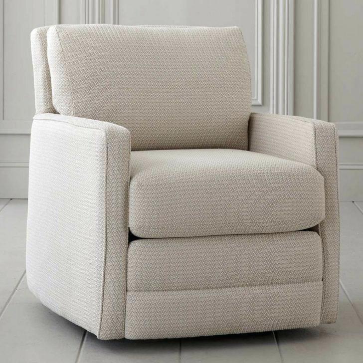 Swivel Rocker Recliner For Living Room Upholstered Swivel Chairs