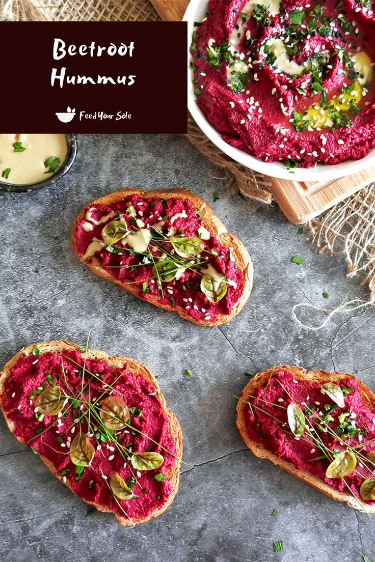 Jul 6, 2020 – Healthy, delicious and so pretty! This beetroot hummus makes a fantastic mid afternoon snack, or a tasty o…