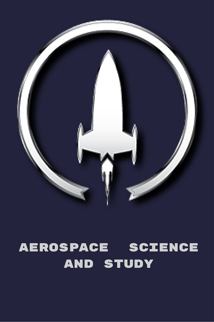Aerospace Science is an interesting study and have great career opportunities ahead.