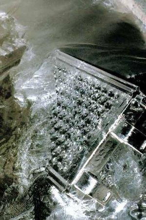Homlokzati állvány gyártás & horganyzás, Szekszárd [Pepita Hirdető]