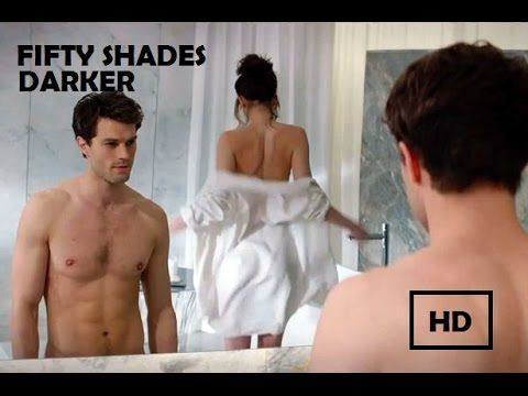 FIFTY SHADES DARKER | Exclusive HOT Trailer # 2 | Dakota Johnson | Jamie Dornan | Bella Heathcote - YouTube