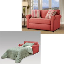 Canyon Chair Bed | Overstock.com Shopping - The Best Deals on Chairs perfect for the office -- need diff color