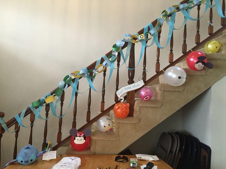 Mejores 57 Imágenes De Tsum Tsum En Pinterest: 206 Best Images About Tsum Tsum Party Ideas On Pinterest