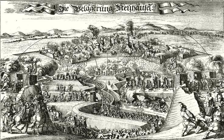 Ottoman–Habsburg wars   Military Wiki   Fandom powered by Wikia