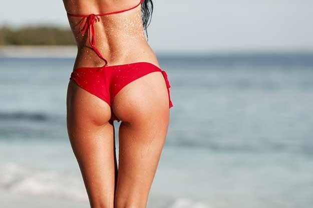 Skok iz čučnja - vježba kojom ćeš oblikovati noge i guzu - Index Fit