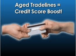 Credit tradelines are when a creditor issues you credit and reports your credit and payment information to the 3 credit bureaus and records it.