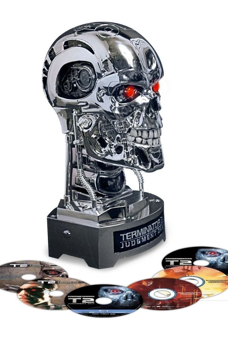 Terminator 2: Judgment Day [(Blu-ray), £679.25