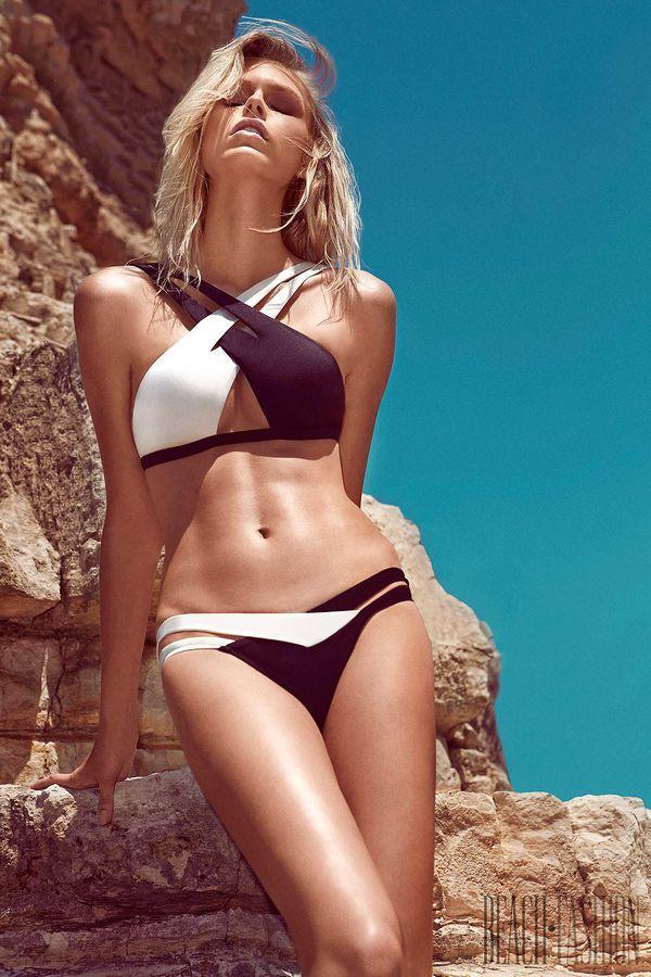 Moeva 2014 collection - Swimwear