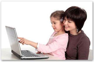 mengajarkan dan melindungi anak dari pengaruh social media