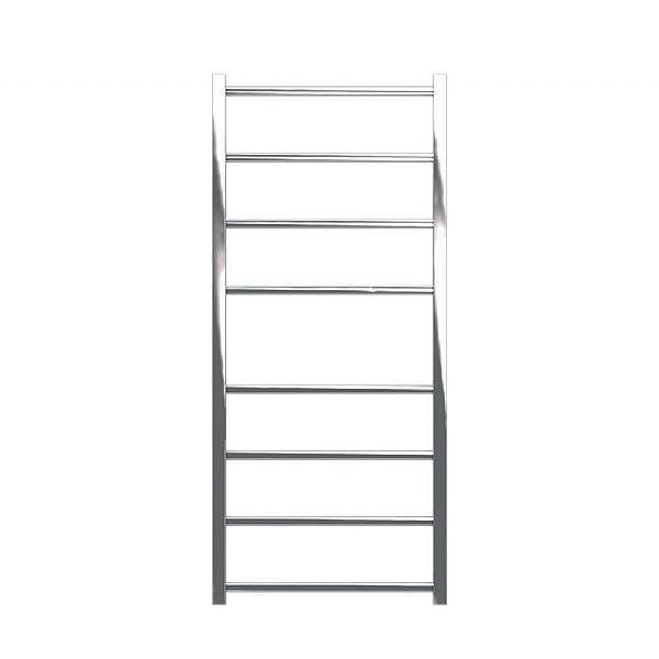 Bisque Gio Ladder Rail | Heated Towel Rails | CP Hart
